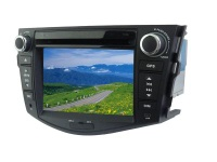 2 Din Car DVD With GPS(for RAV4) - EM-T702