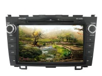 2 Din Car DVD With GPS(for CRV) - EM-H802