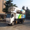 Aircraft Ambulift - CT5080JCR