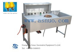 Cashew shelling machine - ASN-01