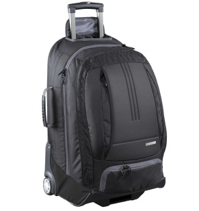 Cazland Industrial trolley backpack - WB401