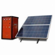 Solar Panel Module with 240W Poly-crystalline, Measuring 1,644 x 994 x 50mm - ZF240-60P-B  CCTNC-1