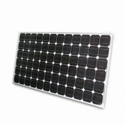 Solar Panel with 180W, Monocrystalline, Measures 1,580 x 808 x 40mm - ZF180-72M-A CCTNC (C