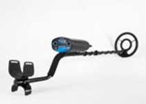 Bounty Hunter Pioneer 503 Pro Metal Detector - CMI 1019