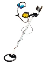 Garrett Sea Hunter Mark II Metal Detector - CMI 1035