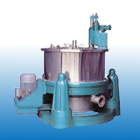 Three-column separator - SS/ssc/sg