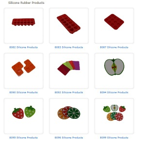 Silicone Products - Century