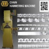 Chain Compacting Machine - Chain Compacting