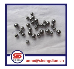 steel shot - steel ball 001