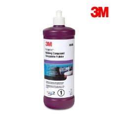 3M Perfect-It Rubbing Compound, 06085, 1 Qt 946ml - 06085