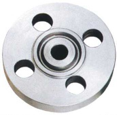 DIN Forged Steel Thread Flange - 4