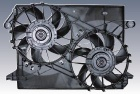 Radiator Fan, Condenser Fan, Cooling fan - CL-4149A