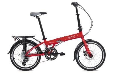 "20"" aluminium city folding bikes bicycles with Shimano 16 speeds"