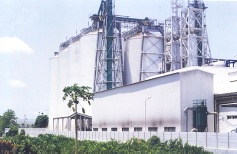 flat bottom steel silos - steel silos