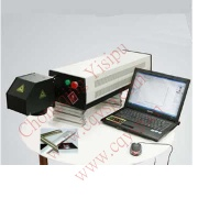 Permanent Fiber Laser Marker Machine