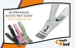 Acrylic Nail Cutters - CM-450 to 485