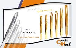 Plucking Tweezers - CM700 to 799