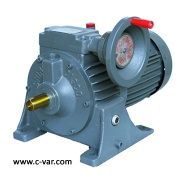 Speed Variators (variable) Drive - Speed Variator Drive