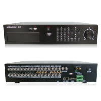 Stand Alone DVR 32 Channels DVR - CY-D6032