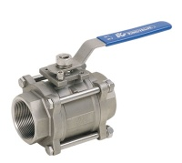 3pc BALL VALVE - BMP-1004
