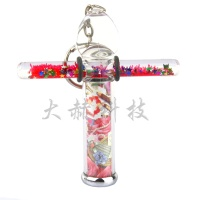 2012 NEW  liquid wand keychain