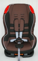 Baby Car Seat (Group 1+2,9-25KG)  With ECE R 44-04 Certificate - DS01-A