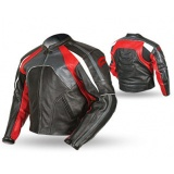 Leather Jackets-Motorbile Leather Jackets-Racing Jackets