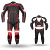 Leather Racing Suits-Leather Suit-Motorbike Leather Racing Suits