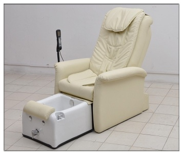 spa chair /pedicure spa chair /foot chair