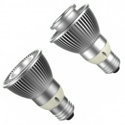 High CRI LED PAR light/12W LED spot light