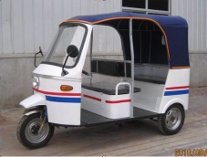 Electric Tricycle - CV-038S