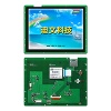 10.4 Inches, 800xRGBx600, Industrial DGUS LCM, touch panel optional - DMT80600T104_03W
