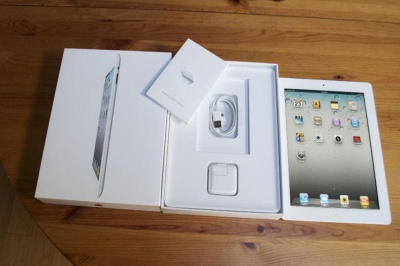 Apple iPad 2 Wifi+3G 16GB 32GB 64GB - Apple iPad 2