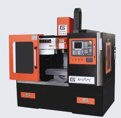 supply mini cnc milling machine