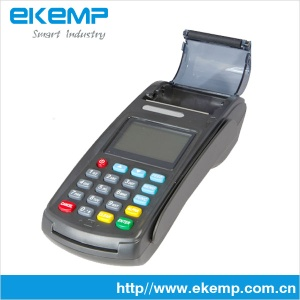 Pos Device with Built-in Thermal Printer/ Pos Device with Priner (N8110) - N8110