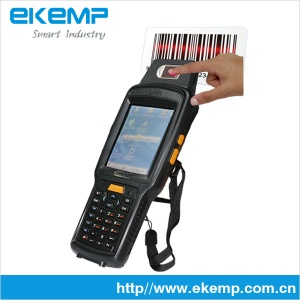 Data Capture Equipment/ RS232 Data Capture PDA/ Fingerprint Capture PDA/ Passport Scanner X6 - X6
