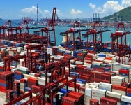 freight forwarding and trading services from China - shipping and trading