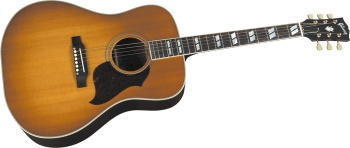 Gibson Hummingbird Artist Acoustic-Electric Guitar - WD8922