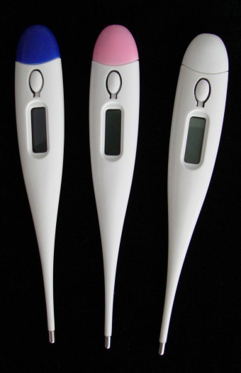 ECT-1 Digital Thermometer - ECT-1