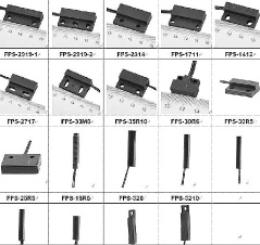 Hall Proximity Switch - Proximity Switch