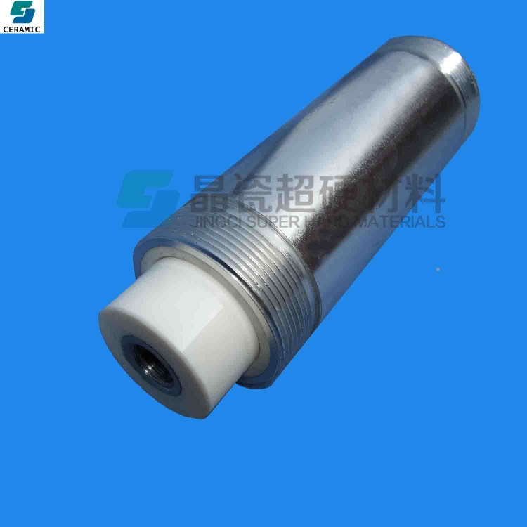 ceramic pump for fluid dispensing - JC-004005