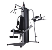 Three Men Comprehensive Gym Equipment - QR-3001