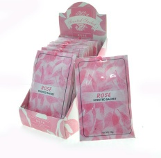 rose scented sachet promotional gifts - FC-2036