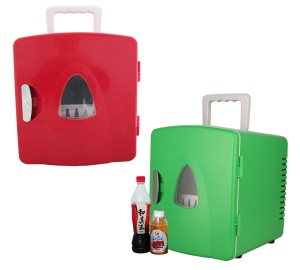 8L car refrigerator, Car cooler, Car fridge, mini cooler, cooler and warmer - CW-8L  mini cooler