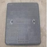 EN124 double seal manhole cover