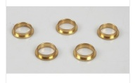 Brass ring - 1