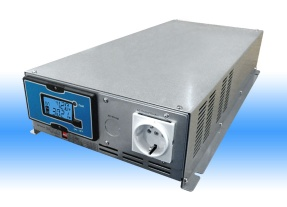 Pure Sinewave Inverter - FPS-1800 Series