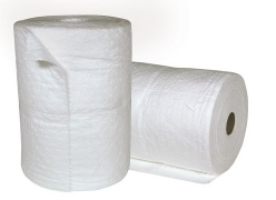 Copper oil only absorbent Roll - A1102-3