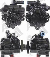 Power Steering pump for Volkswagen Passat - 3