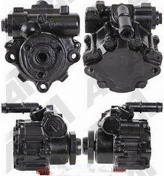 Power Steering pump for Volkswagen Golf - 5